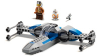 LEGO Star Wars: Resistance X-Wing - (75297)