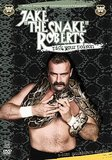 WWE - Jake 'The Snake' Roberts: Pick Your Poison DVD