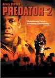 Predator 2 on DVD
