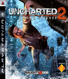 Uncharted 2: Among Thieves (PS3 Essentials) for PS3