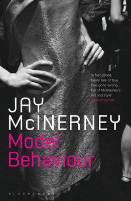 Model Behaviour by Jay McInerney image
