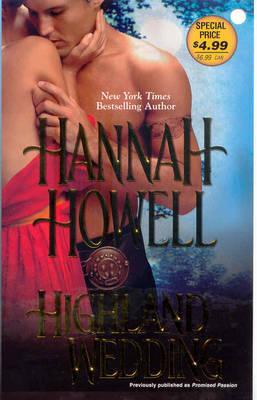 Highland Wedding by Hannah Howell