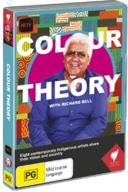 Colour Theory on DVD image