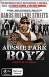 Aussie Park Boyz on DVD