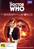 Doctor Who: The Enemy of the World DVD