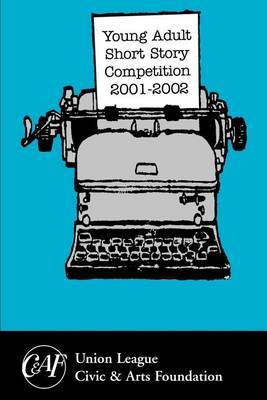 Young Adult Short Story Competition 2001-2002 by Pam Sullivan image