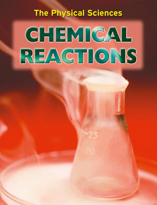 Chemical Reactions by Andrew Solway image