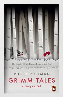 Grimm Tales by Philip Pullman