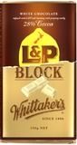 Whittakers L&P Block (250g)
