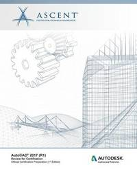 AutoCAD 2017 (R1) by Ascent - Center for Technical Knowledge image
