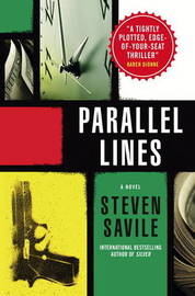 Parallel Lines by Steven Savile