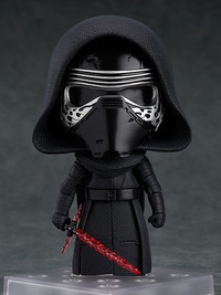 Star Wars: Nendoroid Kylo Ren - Articulated Figure