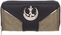 Star Wars: Rogue One - Rebels (Jyn Erso) Zip Around Wallet