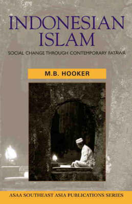 Indonesian Islam by M.Barry Hooker image