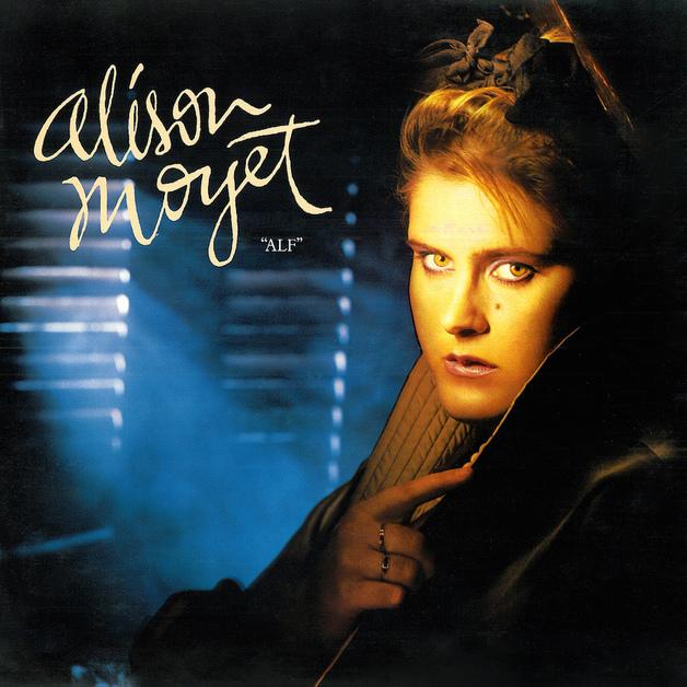 Alf (2CD) by Alison Moyet