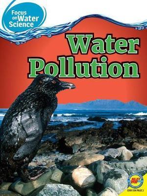 Water Pollution by Melanie Ostopowich