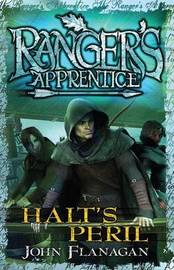 Ranger's Apprentice 9 : Halt's Peril by John Flanagan