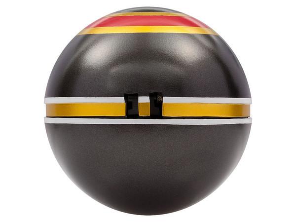 Pokemon: Moncolle Replica Pokeball - (Luxury Ball) image