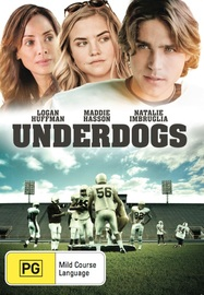 Underdogs on DVD