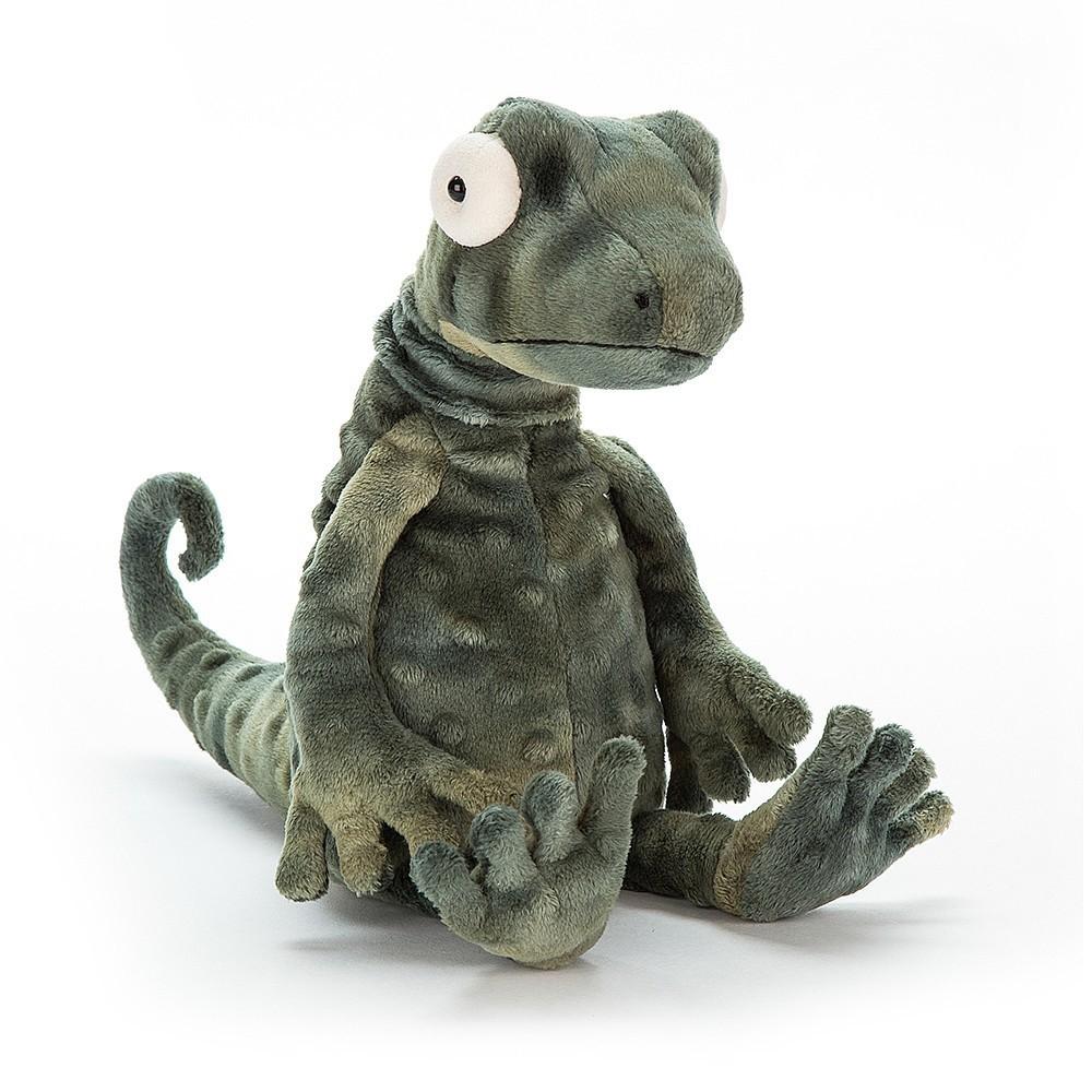 Jellycat: Gary Gecko image
