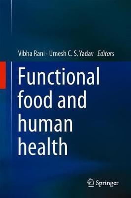 Functional food and human health image