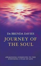 Journey of The Soul by Brenda Davies