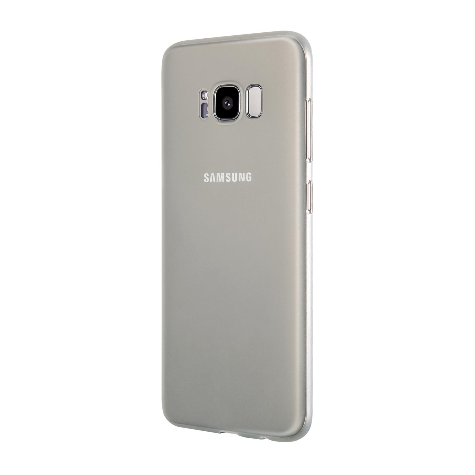 Kase: Go Original Samsung Galaxy S8 Case - White Knight image