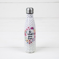 Natural Life: Water Bottle - Do What You Love