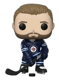 NHL: Jets - Blake Wheeler Pop! Vinyl