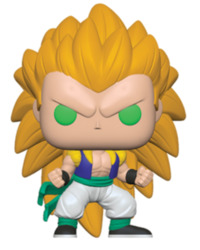 Dragon Ball Z – Super Saiyan Gotenks Pop! Vinyl Figure