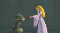 Legend of Zelda: Skyward Sword HD for Switch