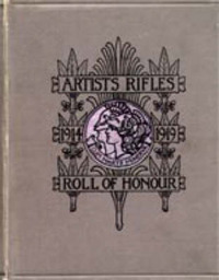 Artists Rifles by S.Stagoll Higham image