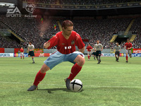 UEFA Euro 2004 for PlayStation 2 image