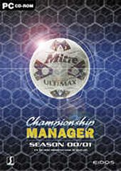 Championship Manager  00/01 for PC