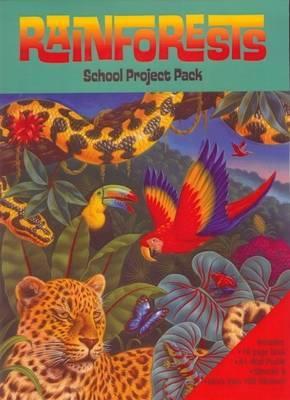 Rainforests image