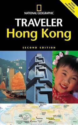 Hong Kong by Phil Macdonald image