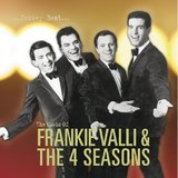 Jersey Beat: The Best Of Frankie Valli & The 4 Seasons (3CD/DVD Box Set) by Frankie Valli /The Four Seasons