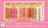 Djeco: Design - Bows Harmony Beads