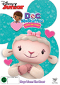 Doc McStuffins - Cuddle Me Lambie on DVD