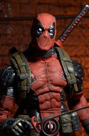 Deadpool - 1:4 Scale Action Figure