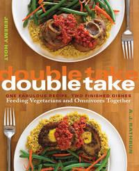Double Take by A J Rathbun image