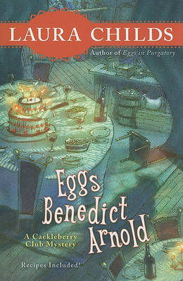 Eggs Benedict Arnold by Laura Childs image