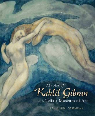 The Art of Kahlil Gibran at the Telfair Museum of Art by Tania June Sammons image