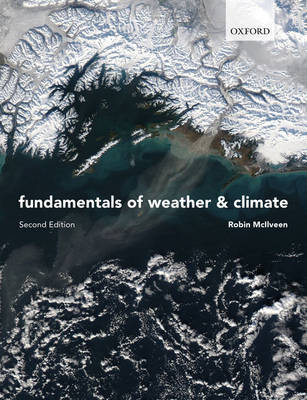 Fundamentals of Weather and Climate by Robin McIlveen image