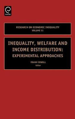 Inequality, Welfare and Income Distribution