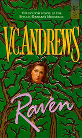 Raven - Orphan Series: Book 4 by V.C. Andrews image