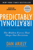 Predictably Irrational, Revised and Expanded Edition by Dan Ariely
