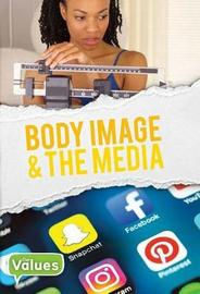 Body Image and the Media by Grace Jones image