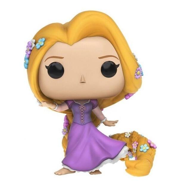 Disney Princesses – Rapunzel Pop! Vinyl Figure