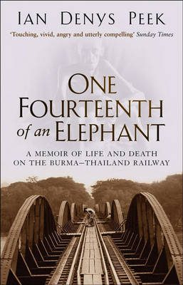 One Fourteenth of an Elephant by Ian Denys Peek image
